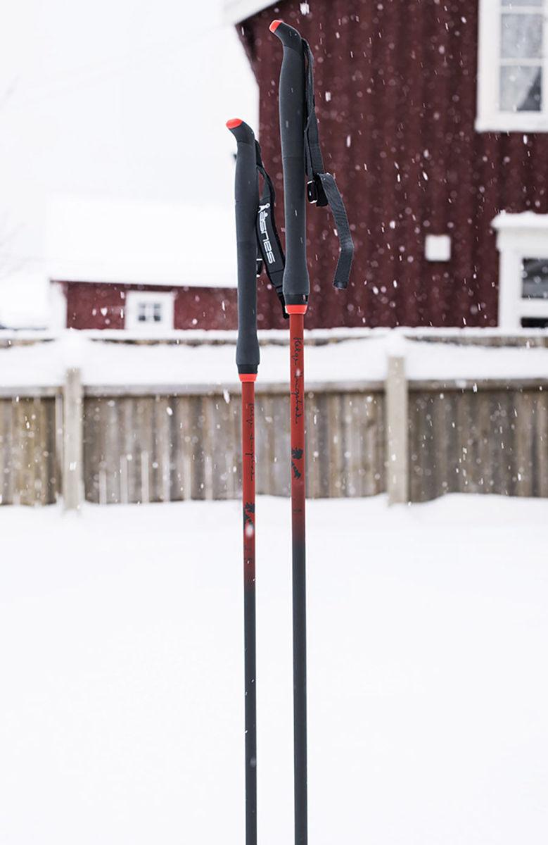 Bilde av Åsnes  INGSTAD BC POLE