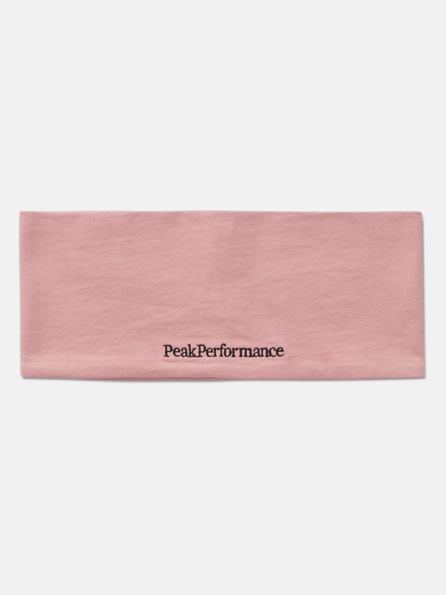 Bilde av Peak Performance  Progress Headband Warm Blush
