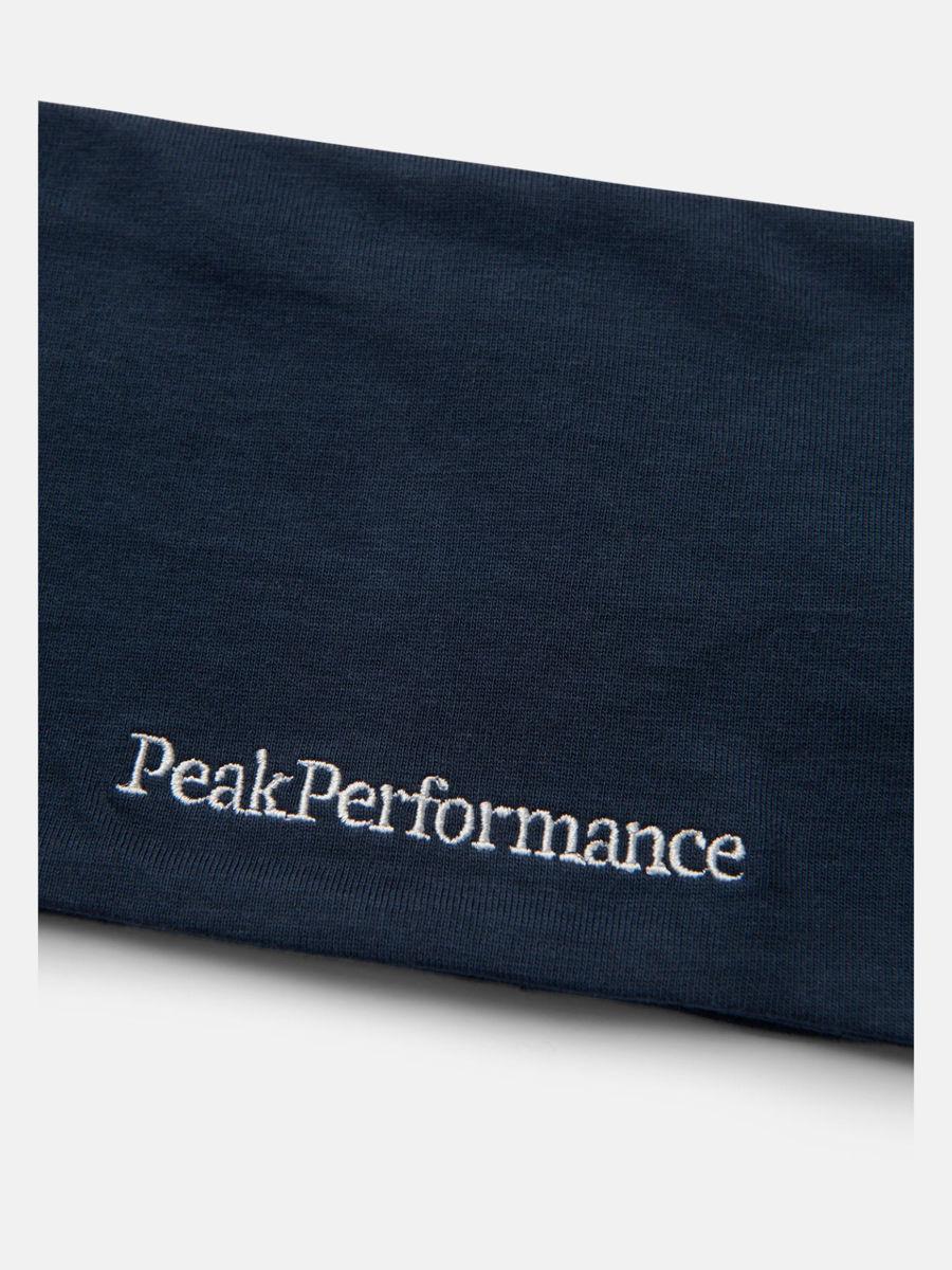 Bilde av Peak Performance  Progress Headband Blue Shadow