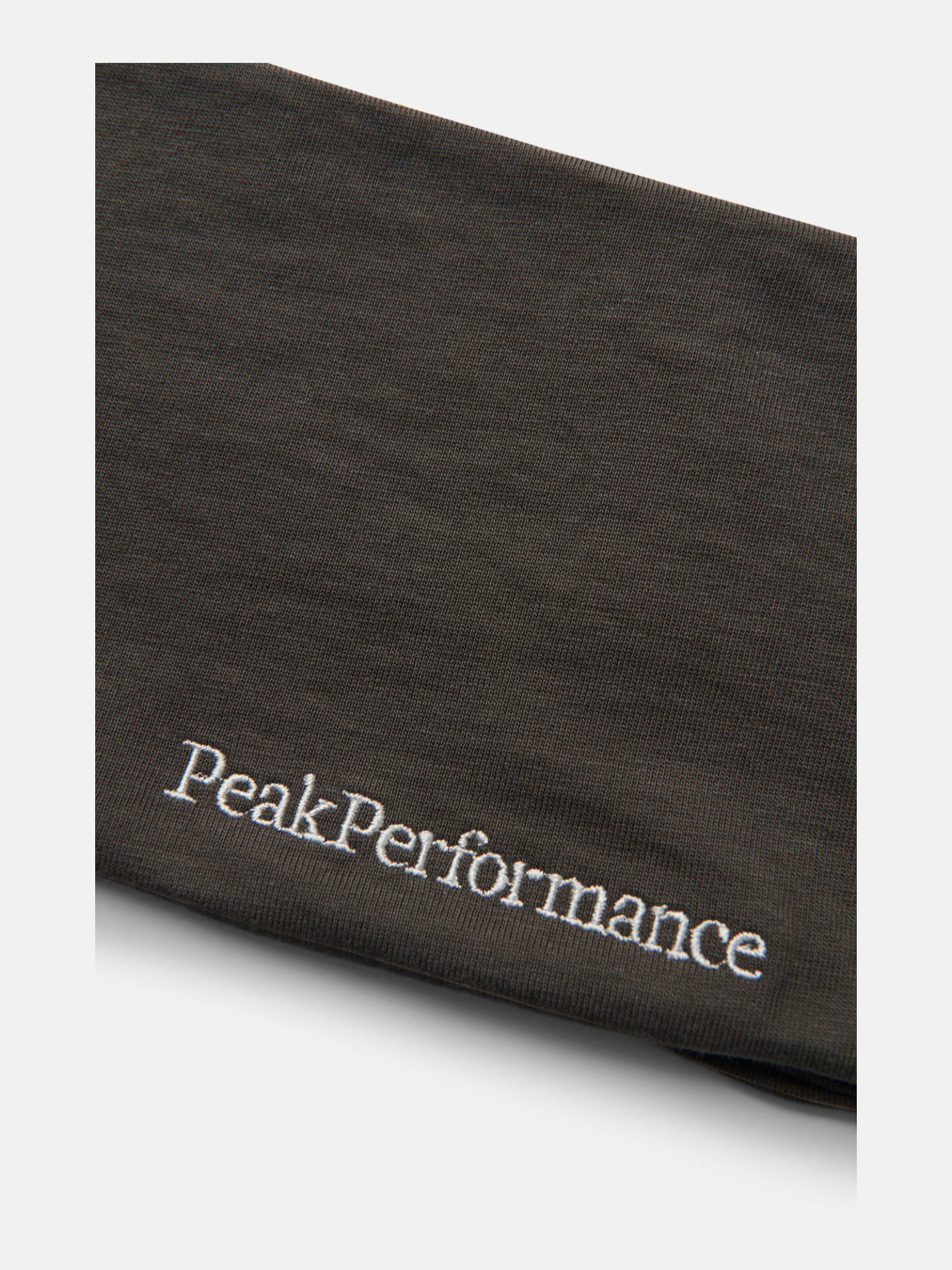 Bilde av Peak Performance  Progress Headband Black/Olive