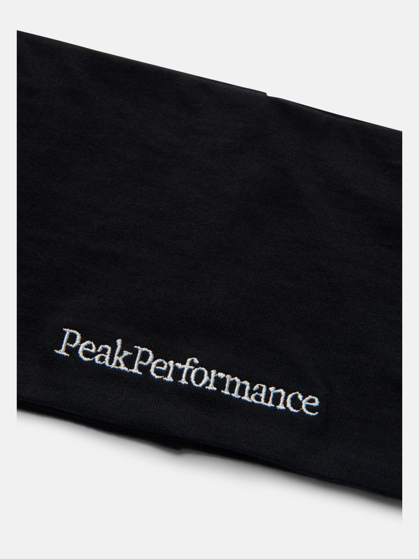 Bilde av Peak Performance  Progress Headband Black