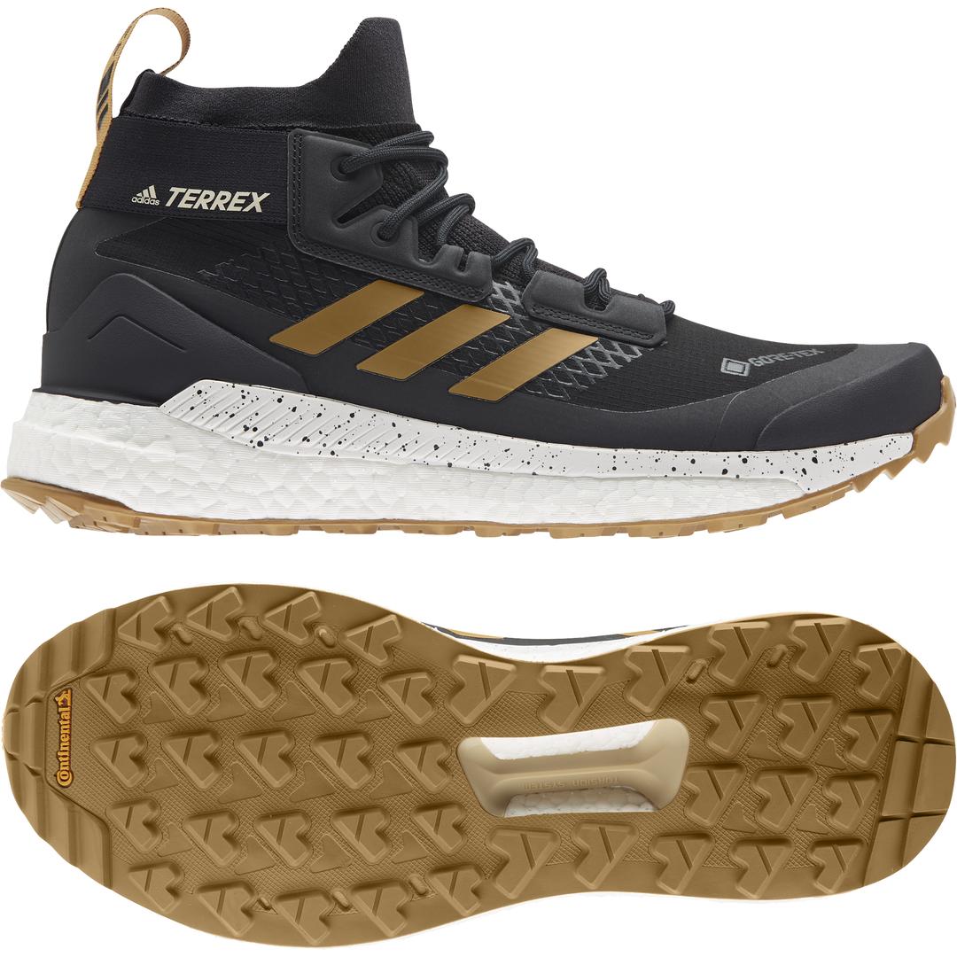 Bilde av Adidas  Terrex Free Hiker Gtx FZ2507