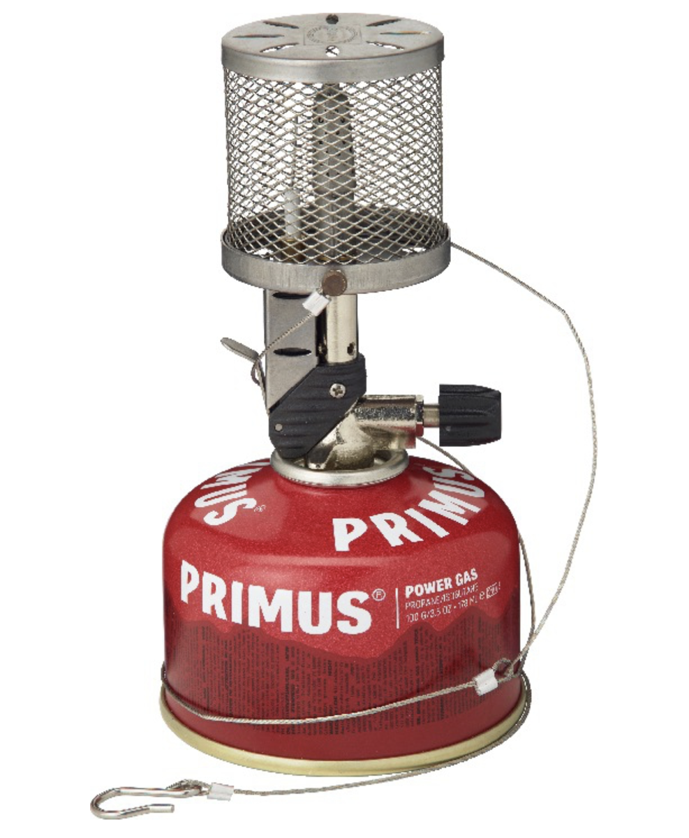 Bilde av Primus  MicroLantern Steel Mesh