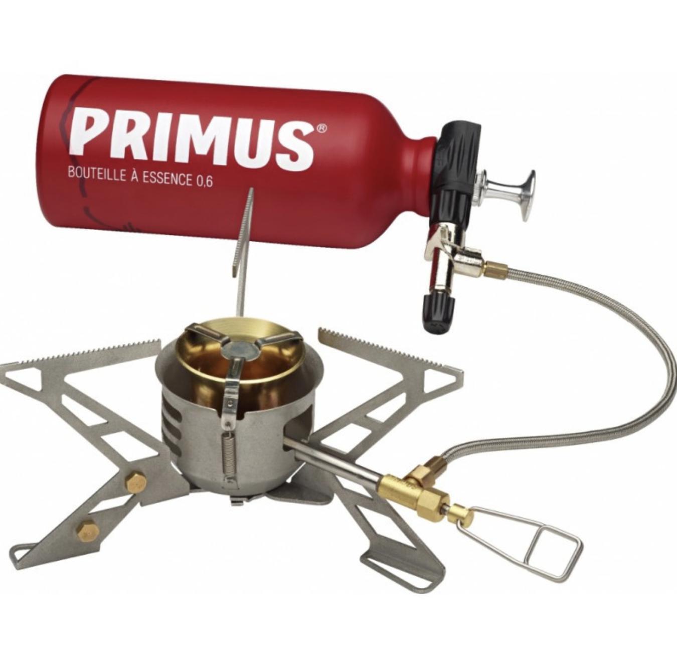 Bilde av Primus  OmniFuel II w. Bottle & Pouch
