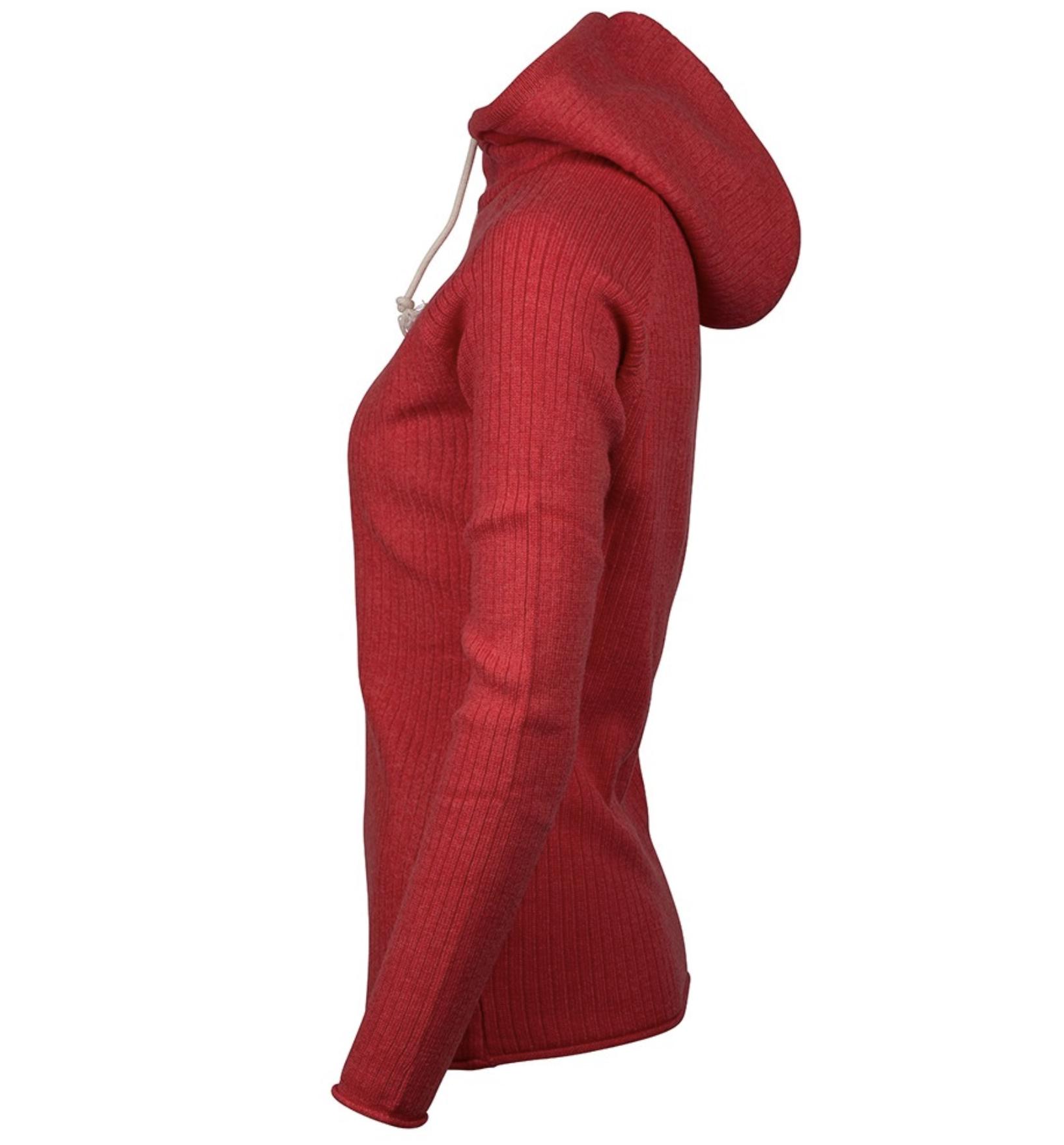 Bilde av Amundsen Boiled hoodie womwns WSW14.1.160