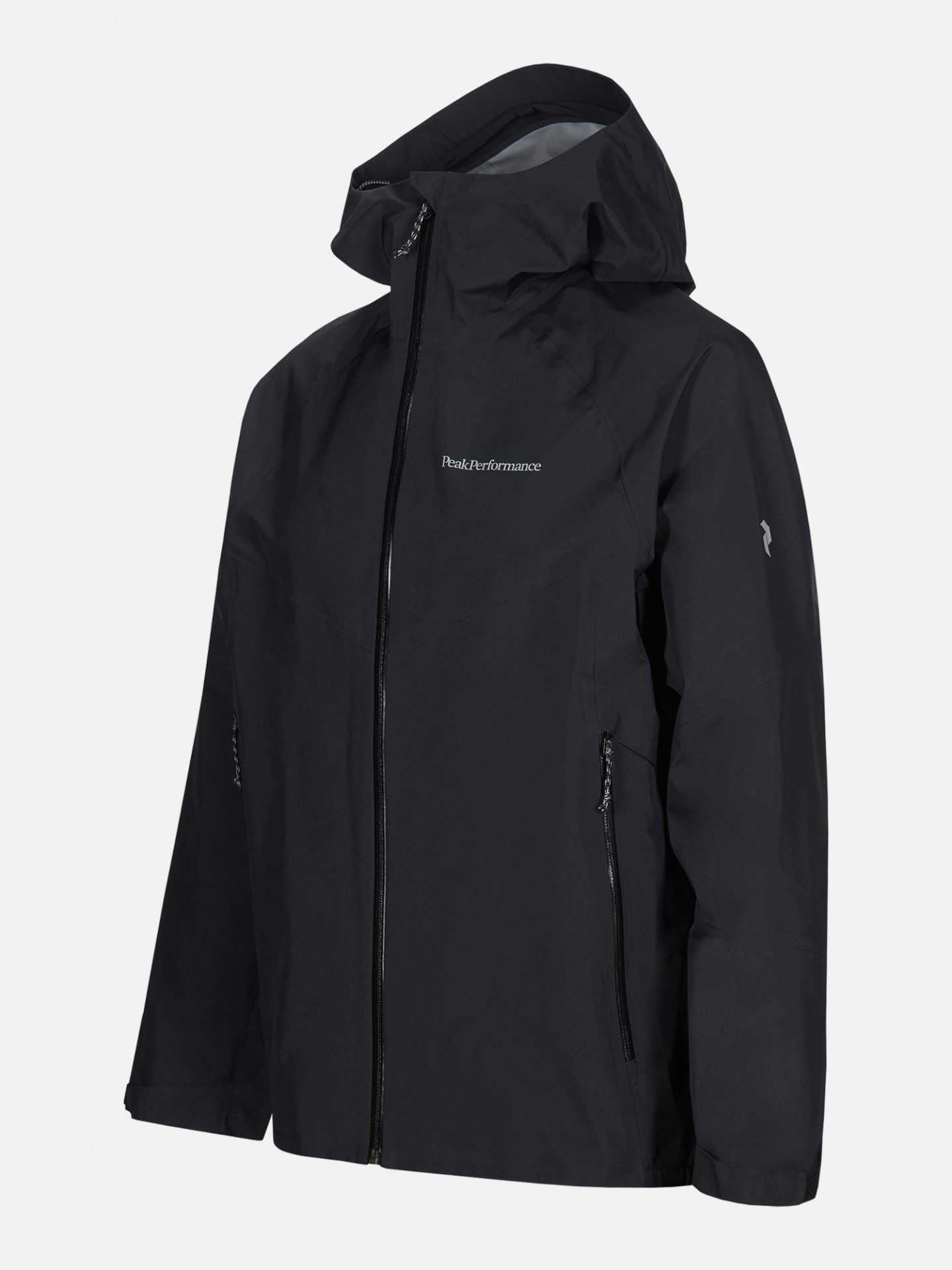 Bilde av Peak Performance  M Limit Jacket 020 Black