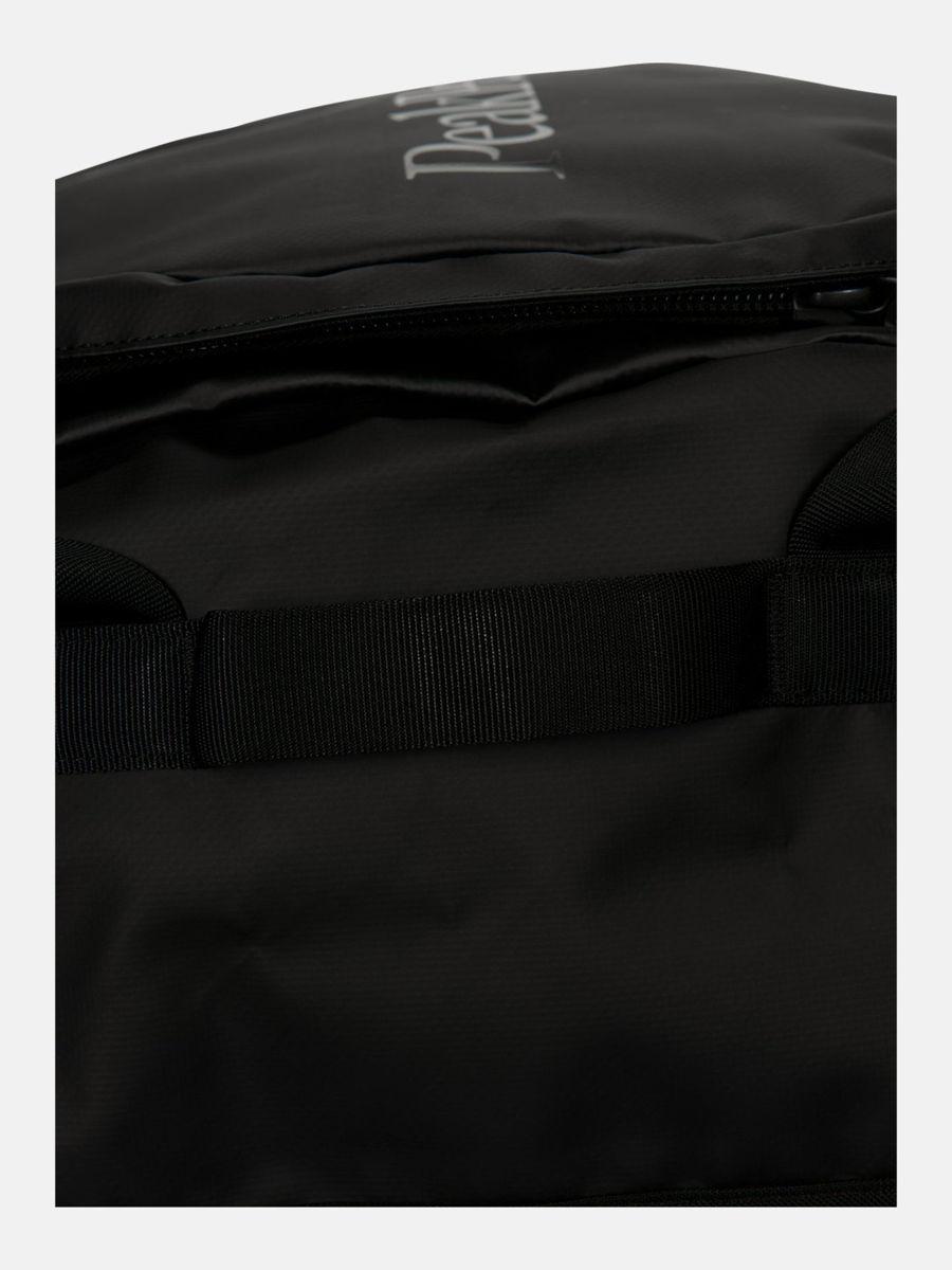 Bilde av Peak Performance  Vertical Duffle 50l 020 Black