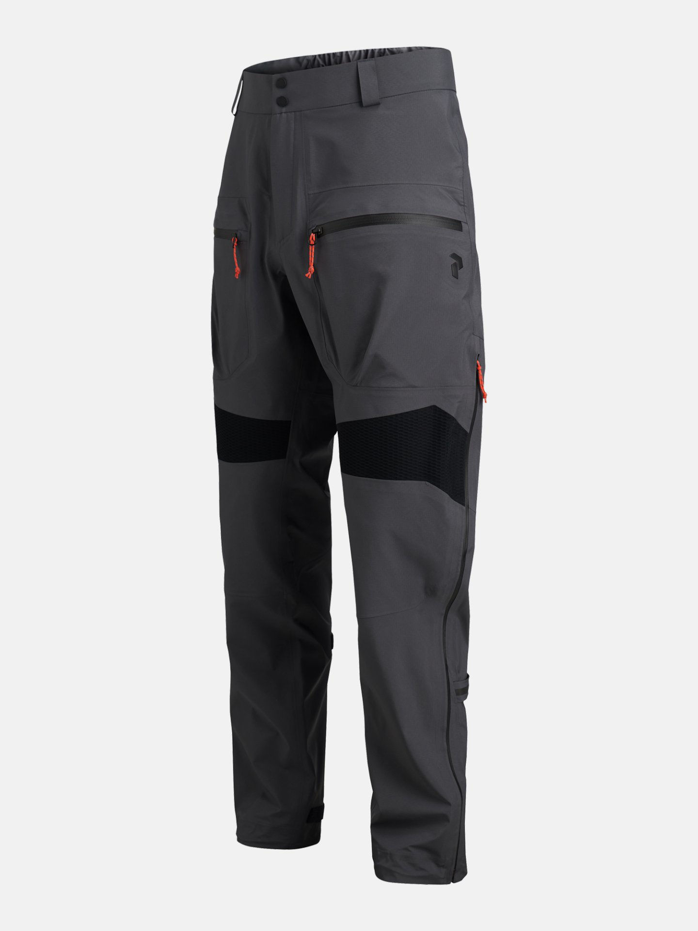 Bilde av Peak Performance  M Vislight C Pant 010 Deep Earth