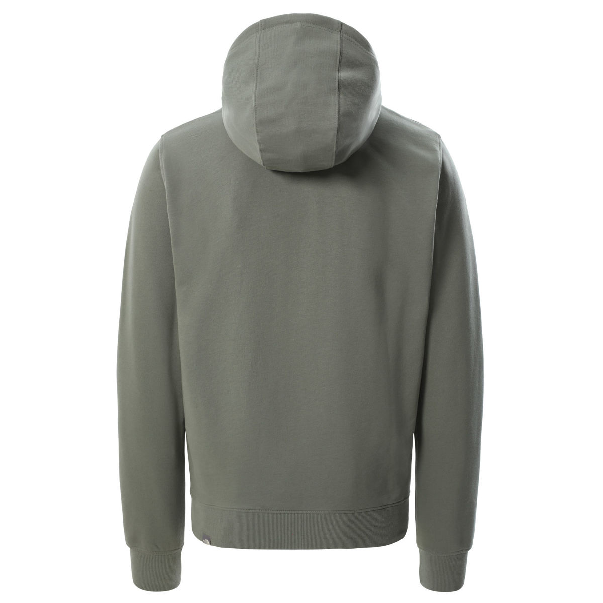 Bilde av The North Face M Light Drew Peak Pullover Hoodie, Agave Green