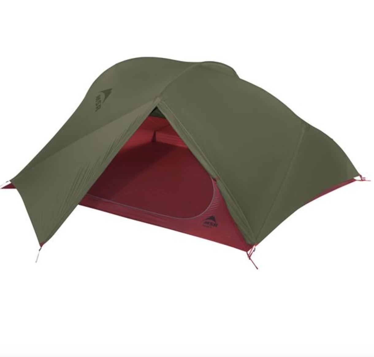 Bilde av Msr Freelite 3 Tent V2-Green