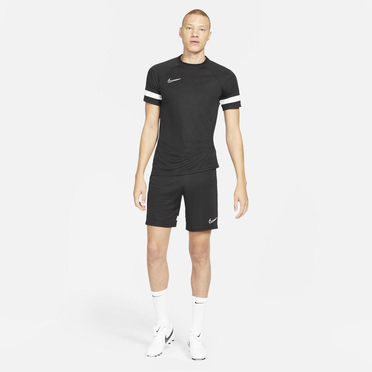 Bilde av Nike mens acd21 top ss CW6101-010