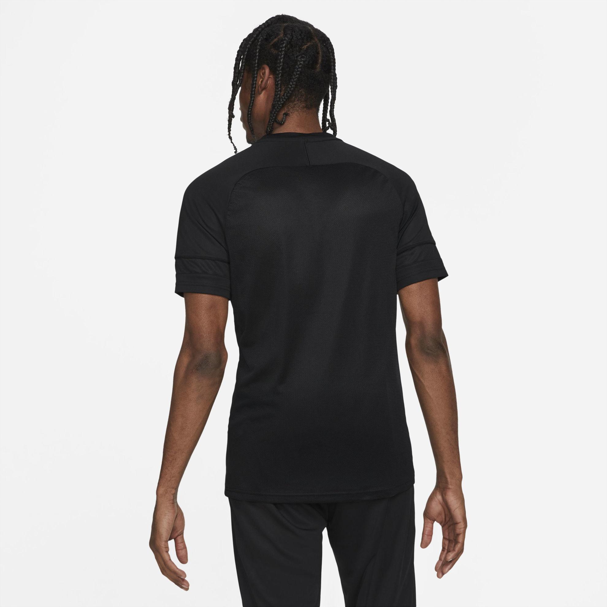Bilde av Nike mens acd21 top ss CW6101-011