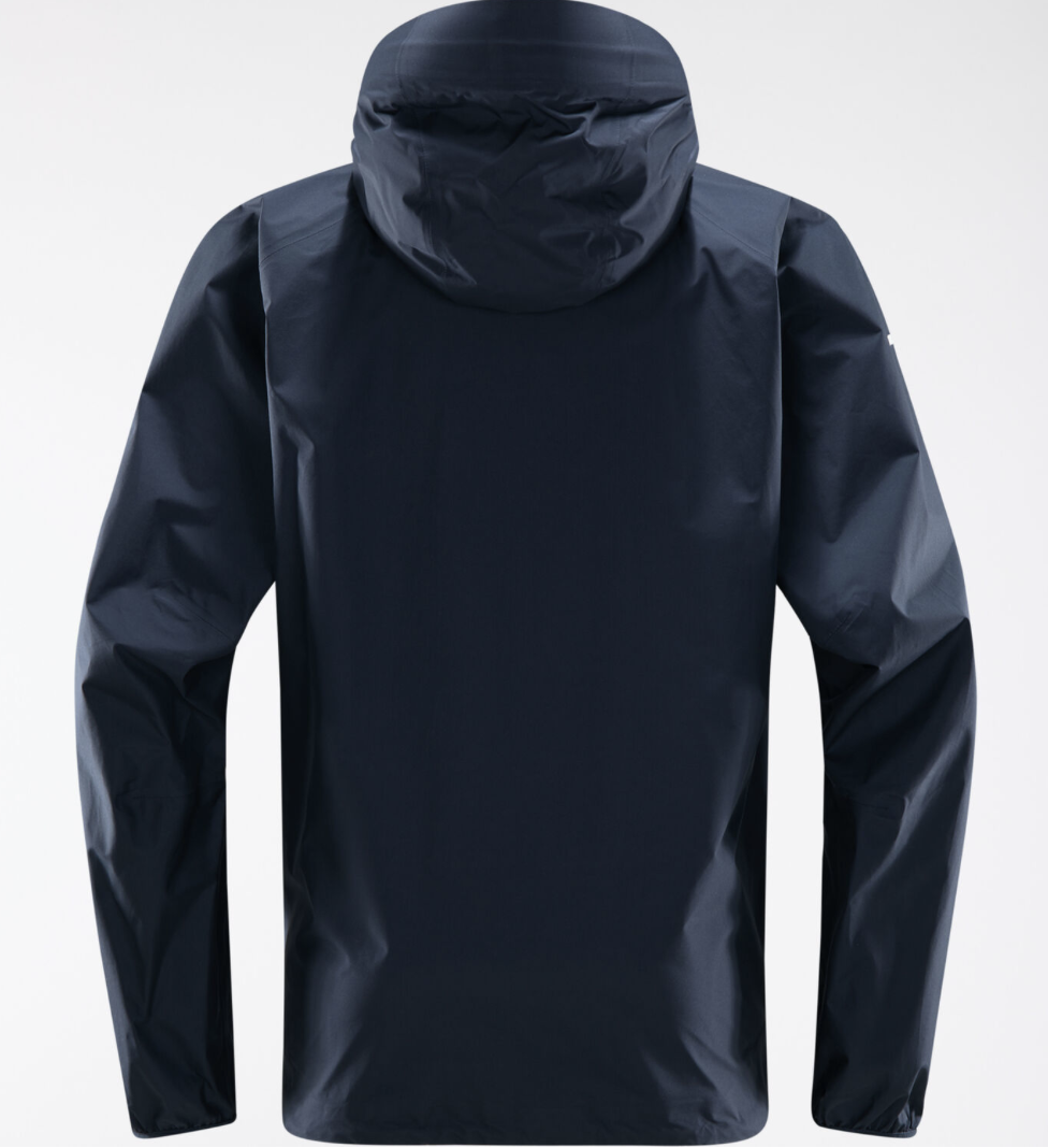 Bilde av Haglöfs  L.I.M Jacket Men 3N5 Tarn Blue