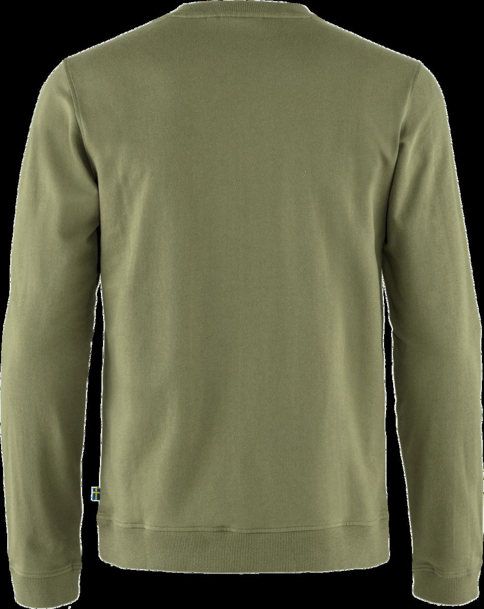 Bilde av Fjällräven  Vardag Sweater M 620 Green