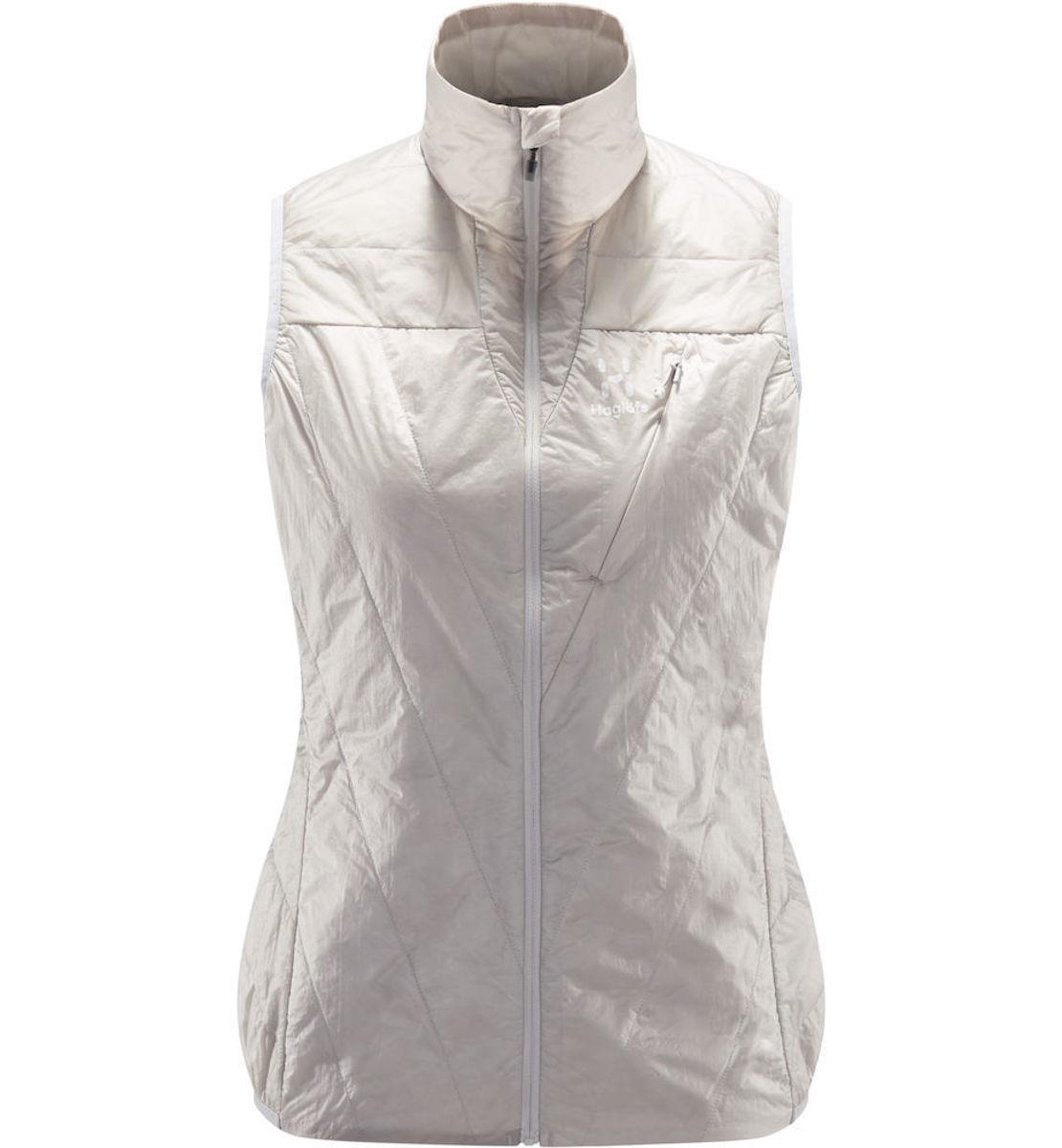 Bilde av Haglöfs  L.I.M Barrier Vest Women 3X3 Stone Grey