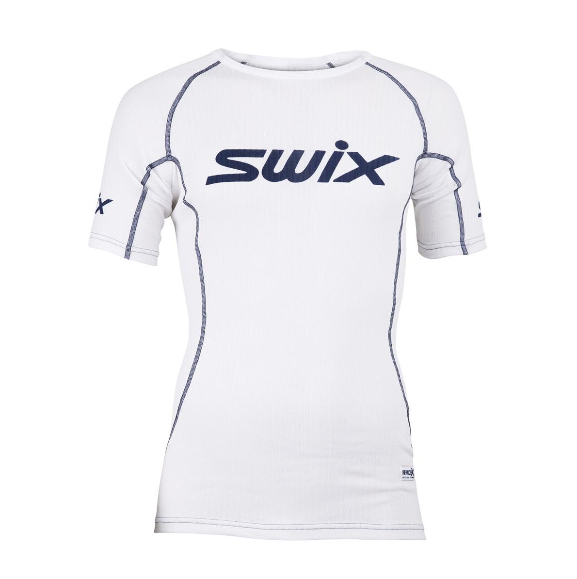 Bilde av Swix  Racex Bodyw SS M Bright White