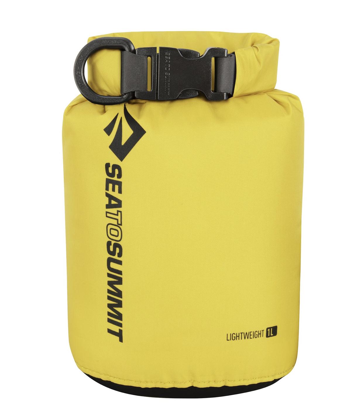 Bilde av Sea To Summit  Lightweight Dry Sack 1L Gul
