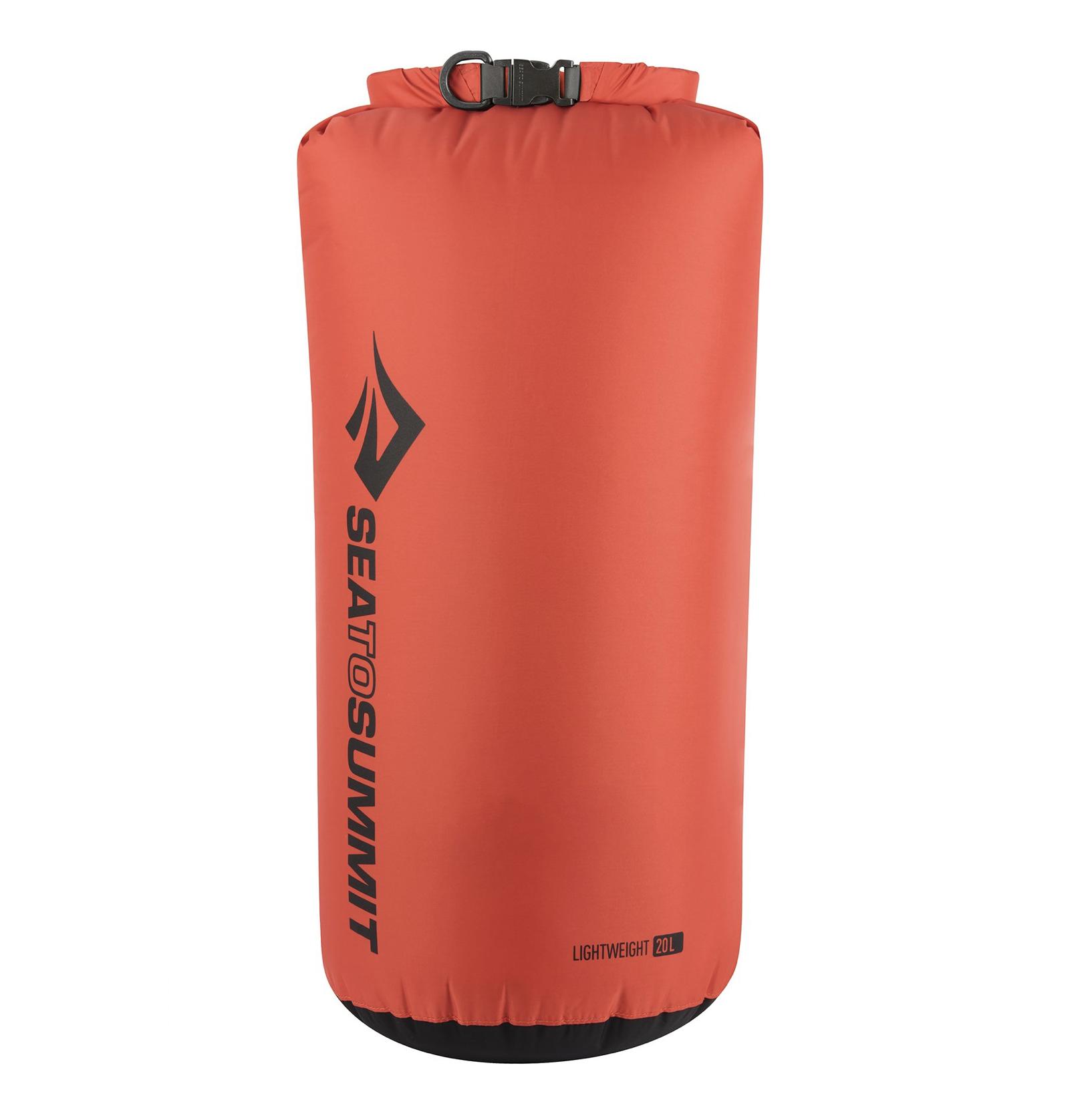 Bilde av Sea To Summit Lightweight Dry Sack 20L Rød