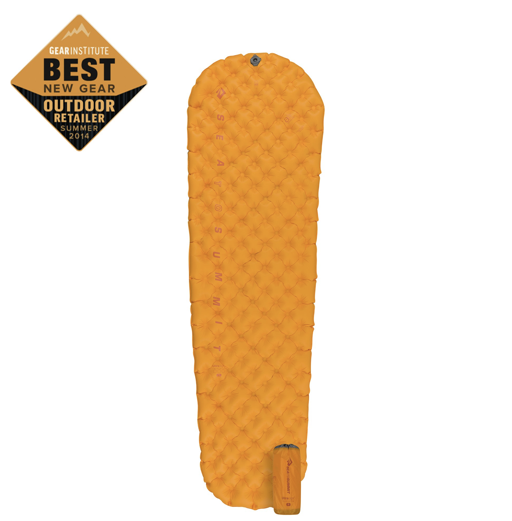 Bilde av Sea To Summit  AIR MAT ULTRALIGHT INSULATED REGULAR