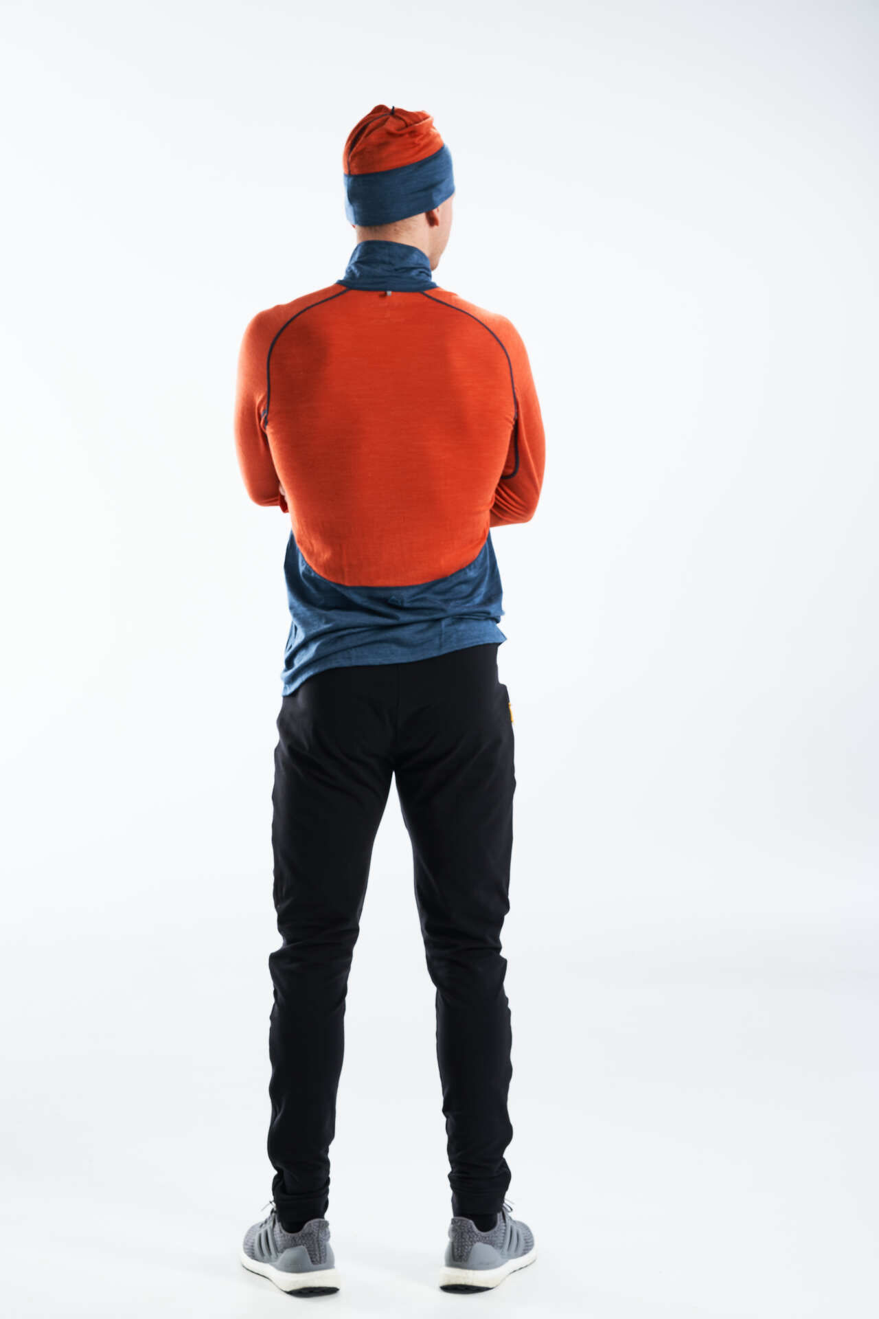Bilde av Devold  Running Cover Man Pants 960A Caviar