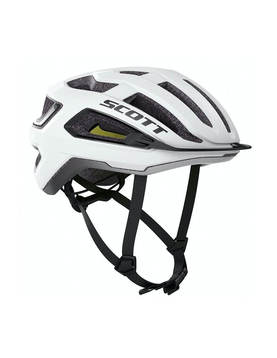 Bilde av Scott  Helmet Arx Plus White/Black