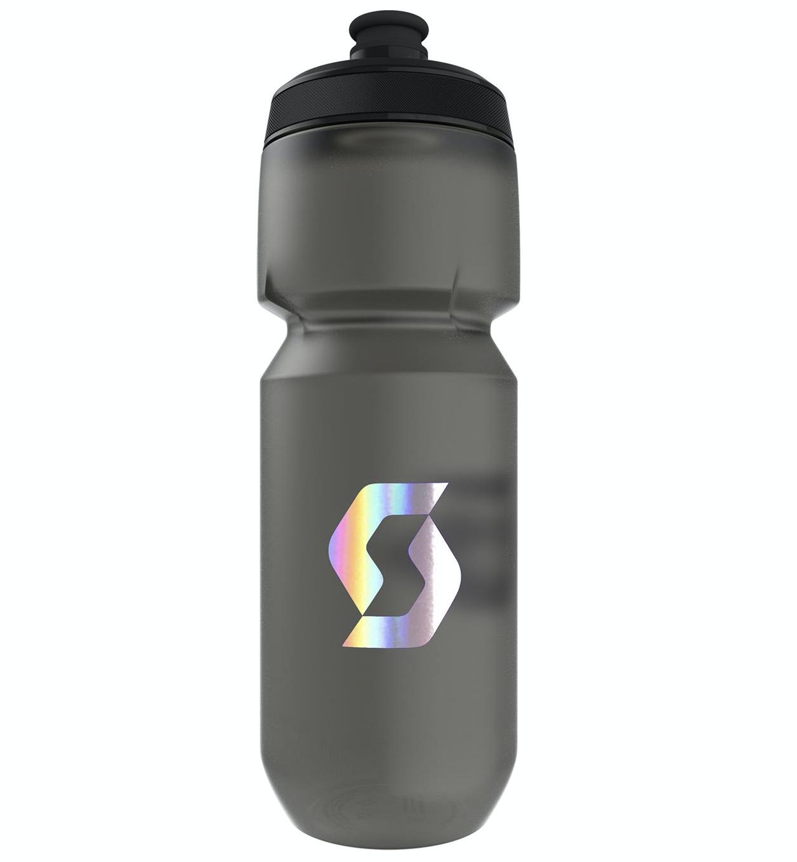 Bilde av Scott  Water Bottle Corporate G4 Silver 0,8L