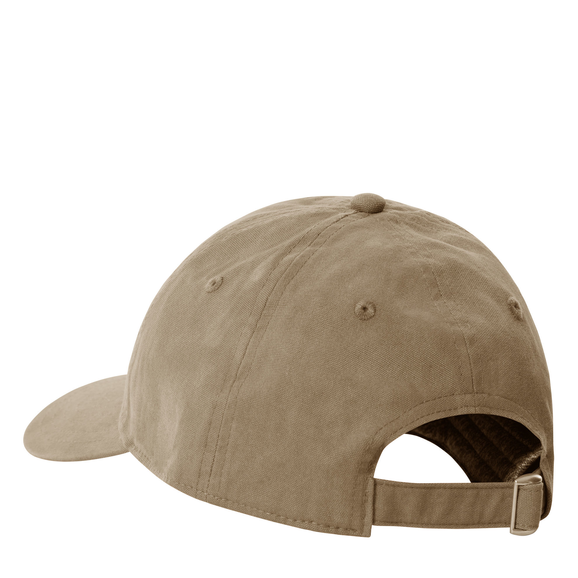 Bilde av The North Face Washed norm hat, Utility Brown