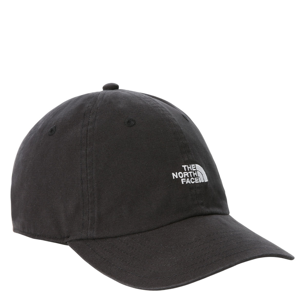 Bilde av The North Face  Washed norm hat tnf black
