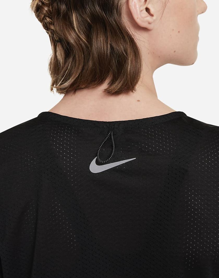 Bilde av Nike W miler ss top DA1246-010