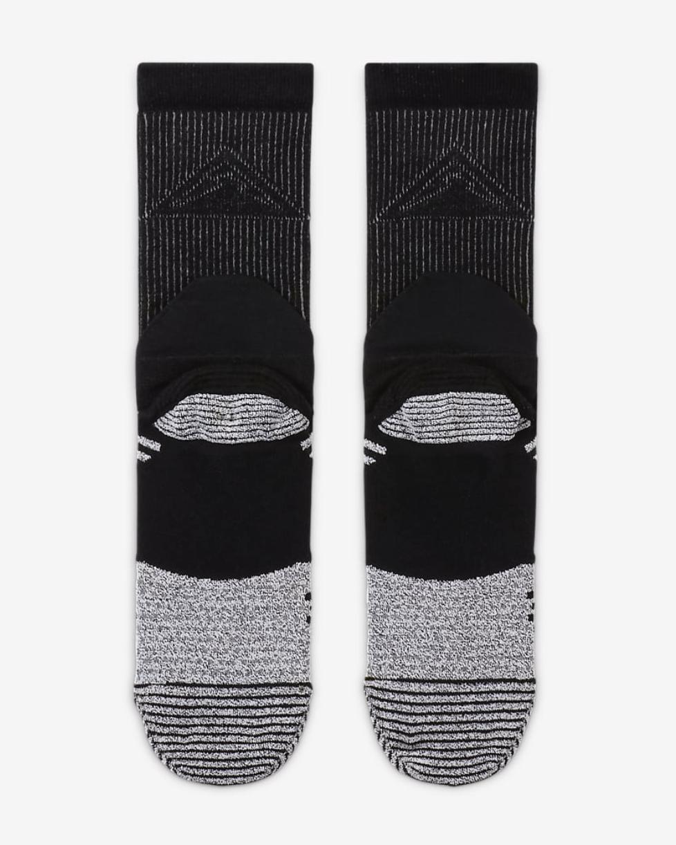 Bilde av Nike trail running socks CU7203-010