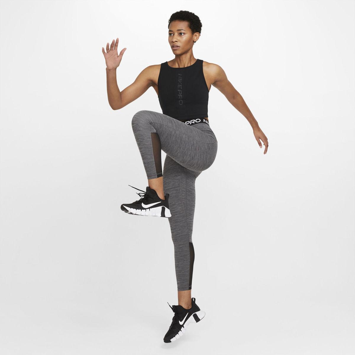Bilde av Nike w tight 7/8 hi rise DA0483-011