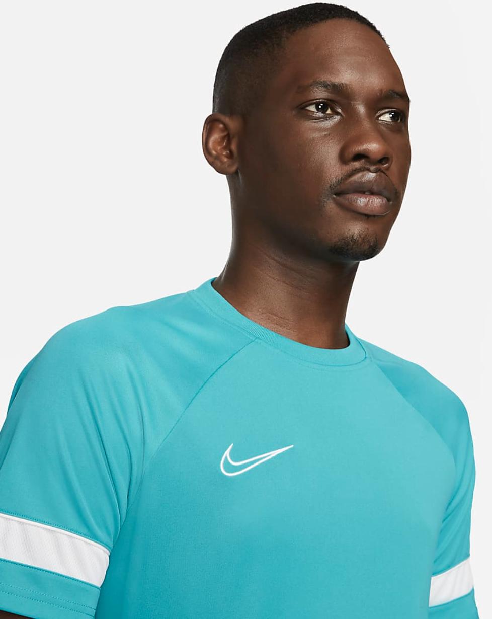 Bilde av Nike  M Nk Df Acd21 Top Ss CW6101-356