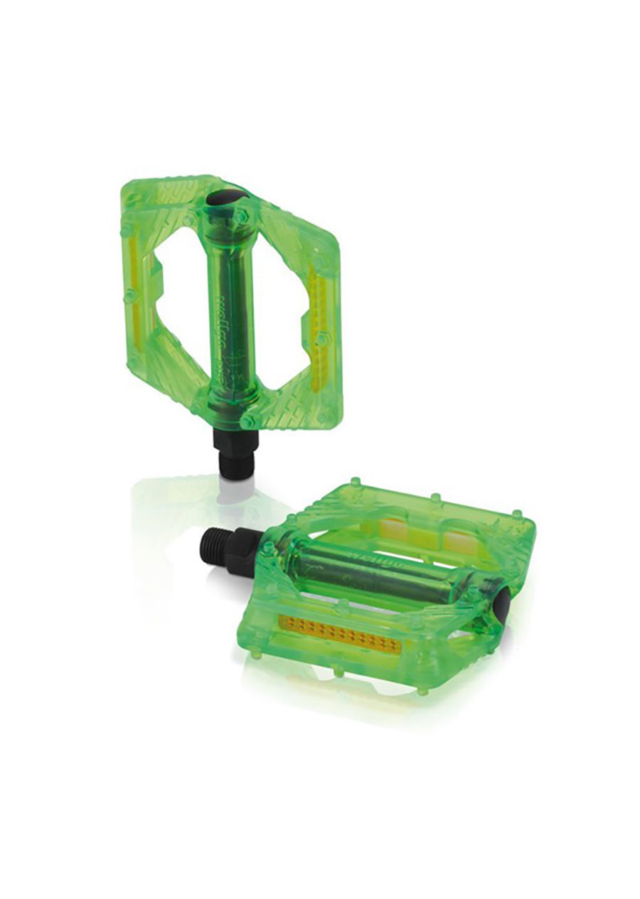 Bilde av XLC  Pedal PD-M16 Lime green