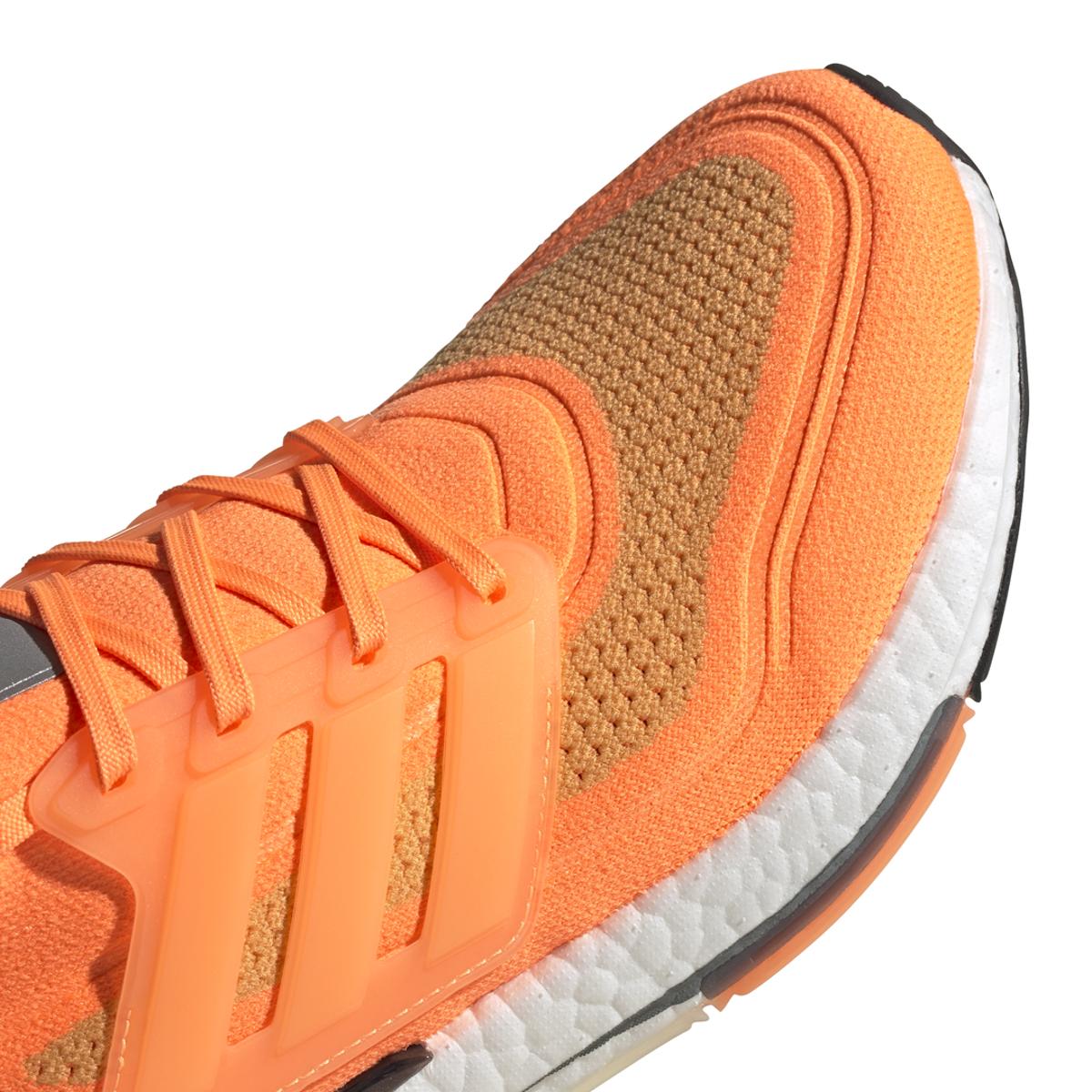 Bilde av Adidas  Ultraboost 21 mens orange FZ1920