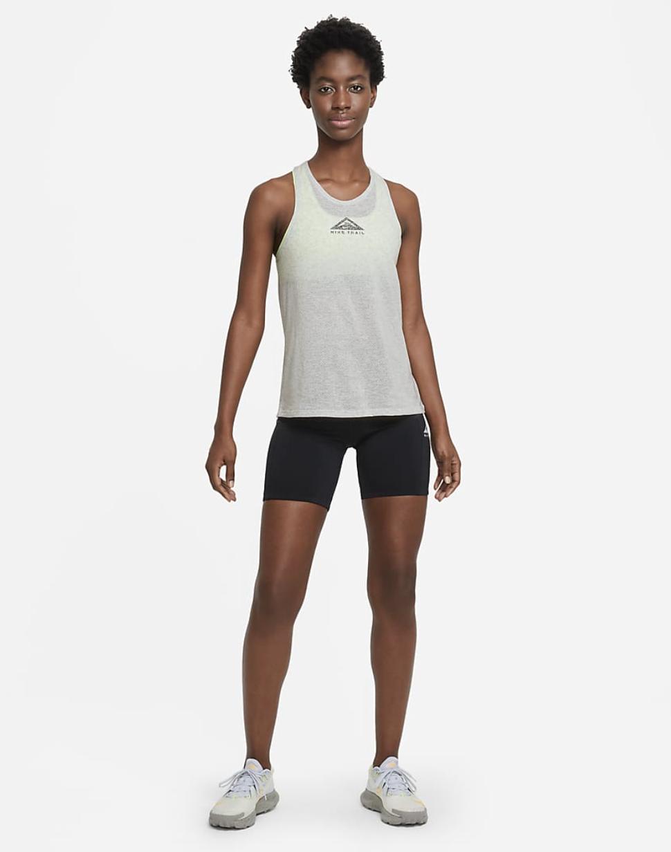 Bilde av Nike W sleek tank top CZ9553-077