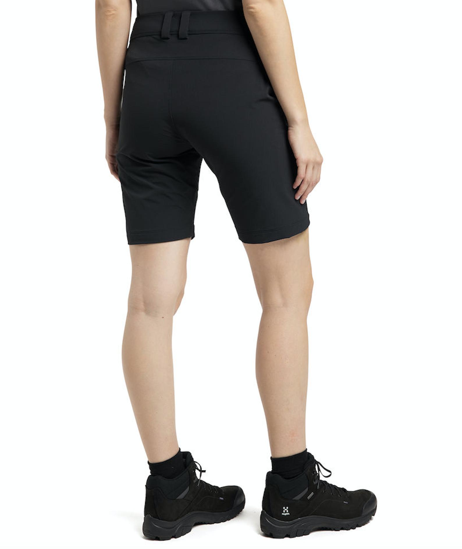 Bilde av Haglöfs  Morän Shorts Women 2C5 True Black
