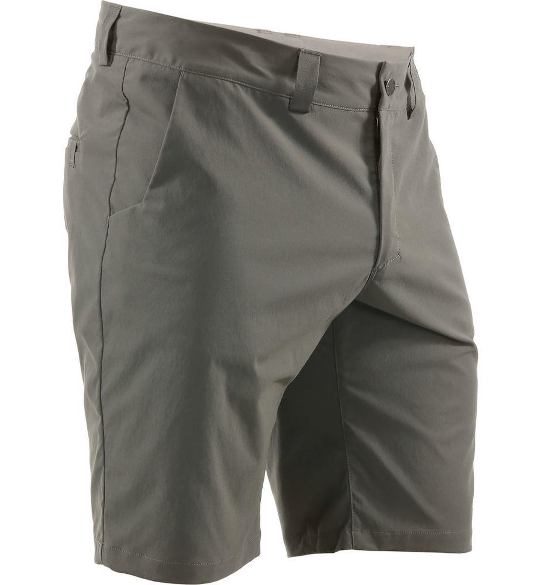 Bilde av Haglöfs  Mid Solid Shorts Men 3C3 Beluga