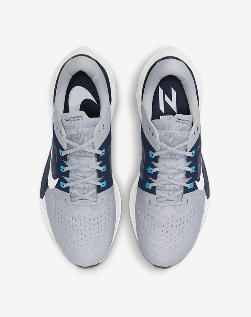 Bilde av Nike mens air zoom Vomero 15 CU1855-006