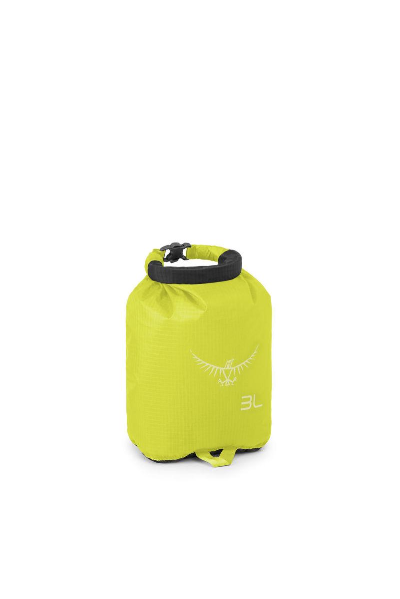 Bilde av Osprey  Ultralight DrySack 3 electric Lime