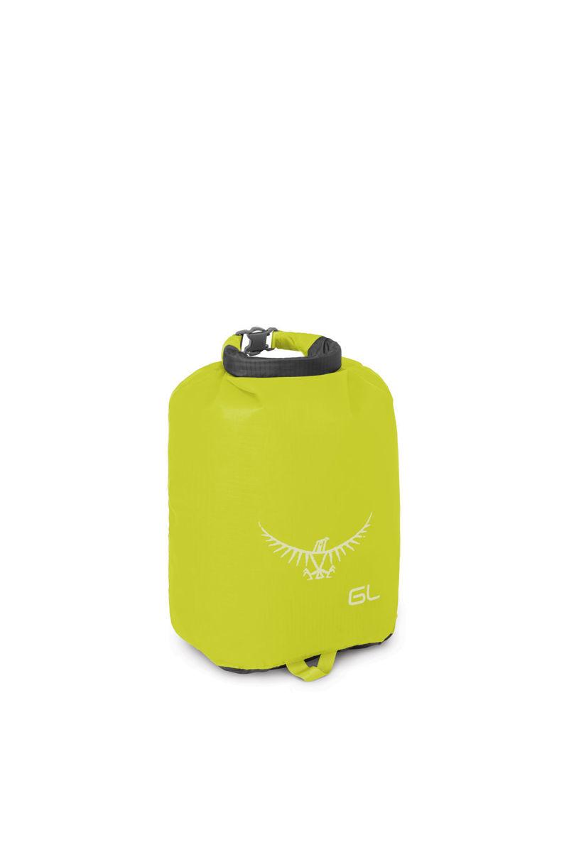 Bilde av Osprey  Ultralight DrySack 6 Electric  Lime