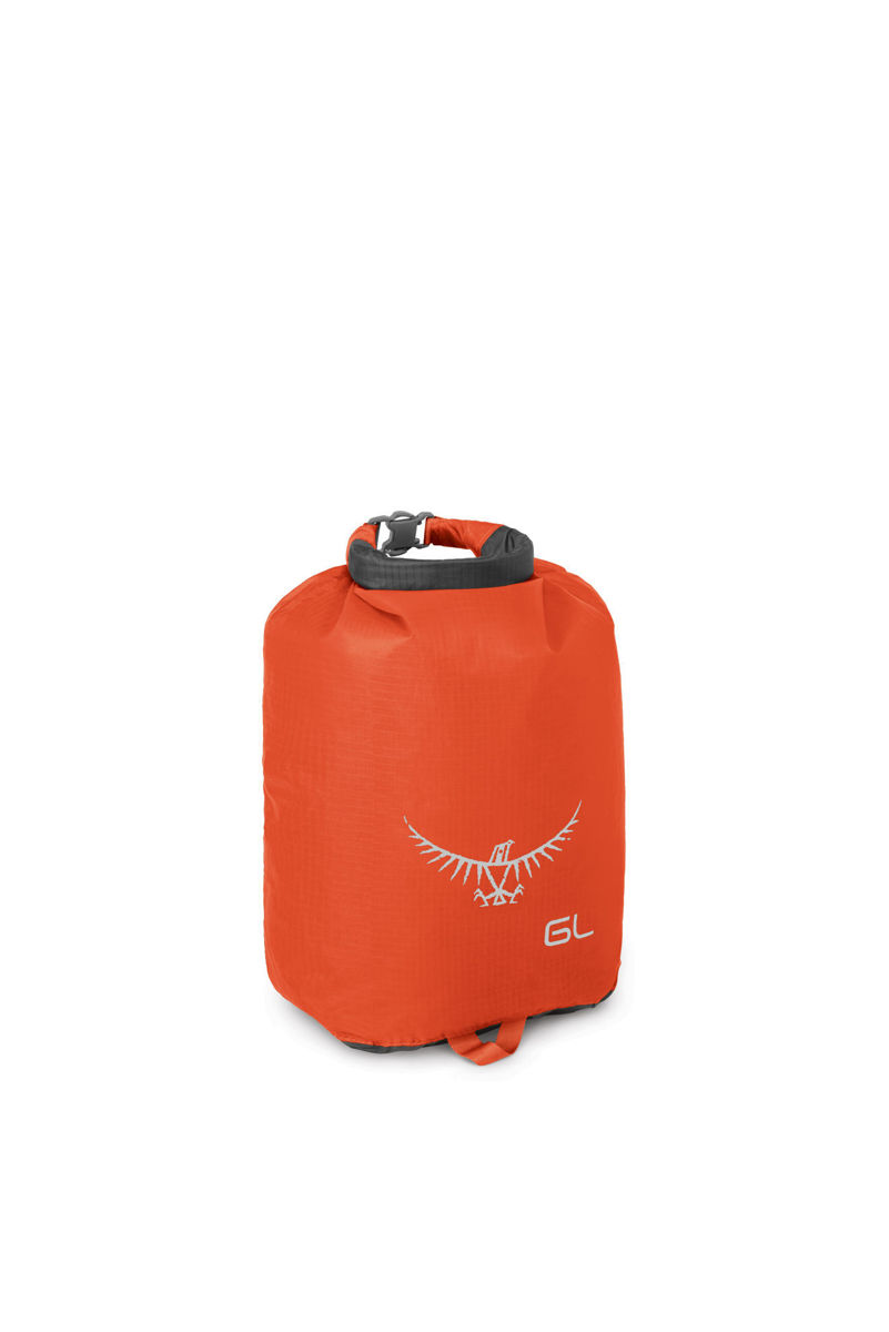 Bilde av Osprey  Ultralight DrySack 6 Poppy Orange