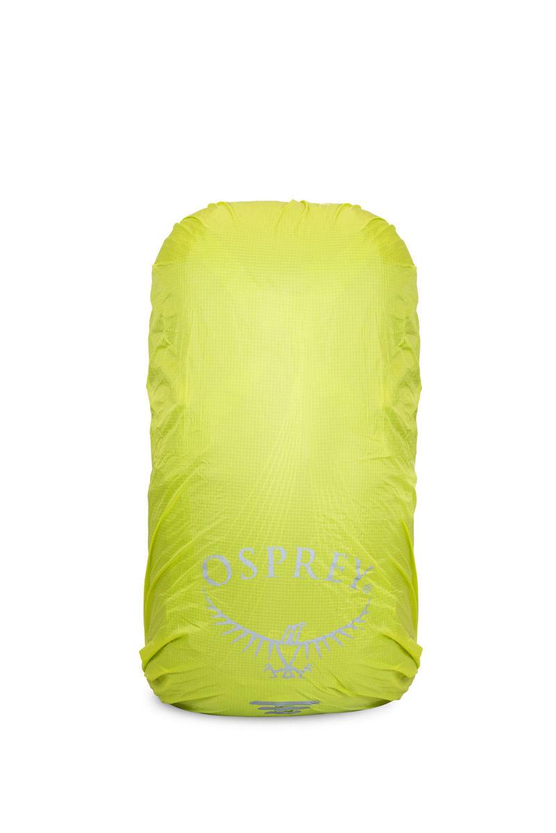Bilde av Osprey  Ultralight High Vis Raincover XS Electric Lime