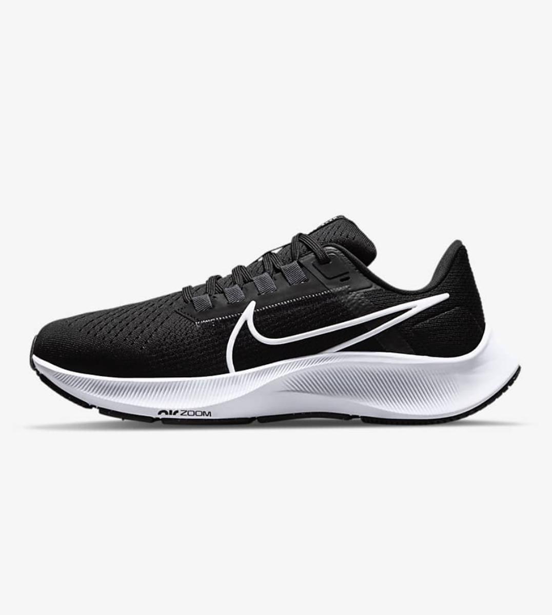 Bilde av Nike w air zoom Pegasus 38 CW7358-002
