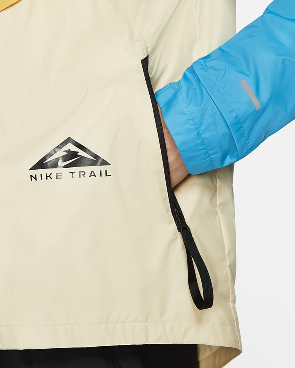 Bilde av M NK SF Trail Windrunner cz9054-761