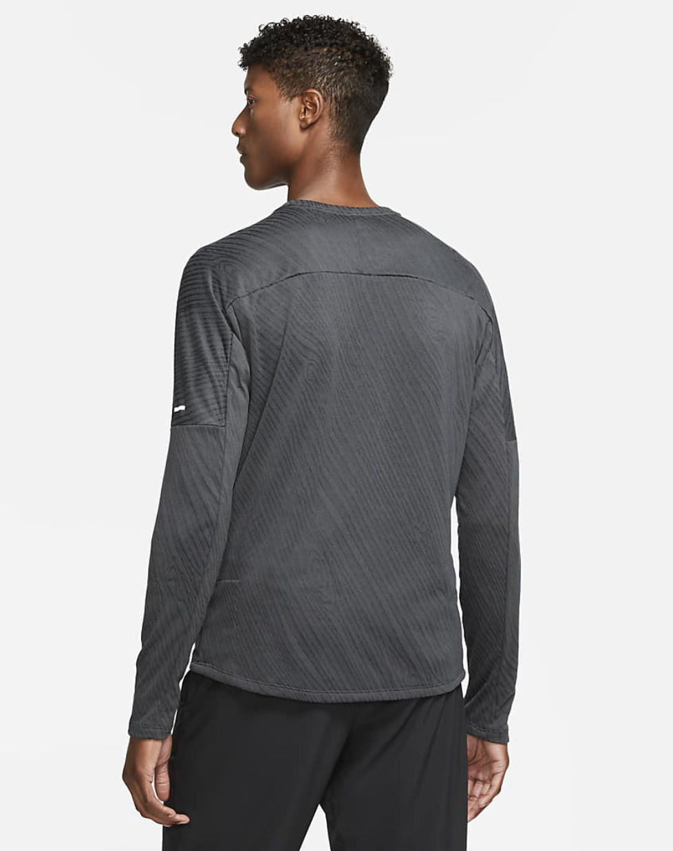 Bilde av Nike mens elmnt top trail CZ9056-010