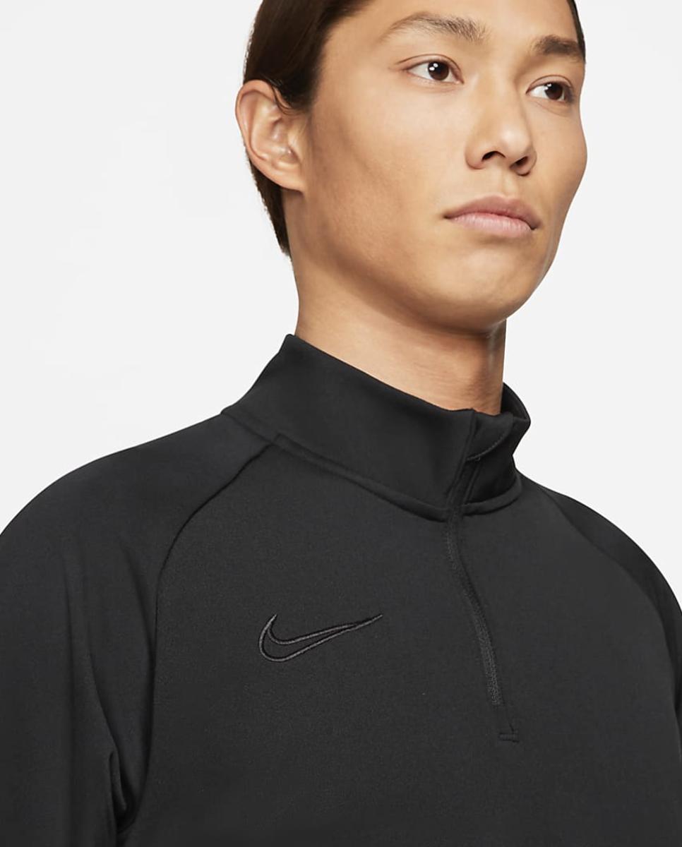 Bilde av Nike mens acd21 dril top CW6110-011