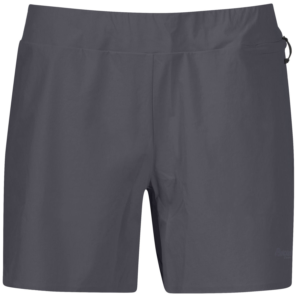 Bilde av Bergans  Fløyen V2 W Shorts 2617 Solid Dark Grey
