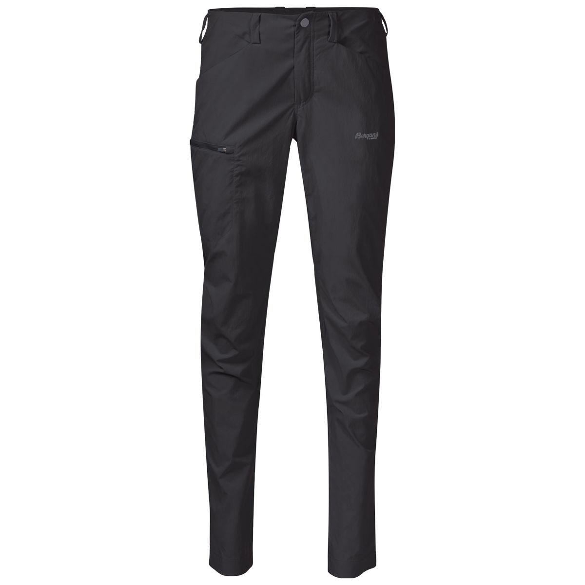 Bilde av Bergans  Utne V5 W Pants 2618 Solid Charcoal