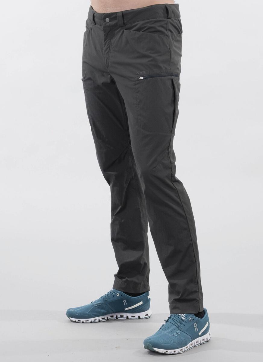 Bilde av Bergans  Utne V5 Pants 2618 Solid Charcoal