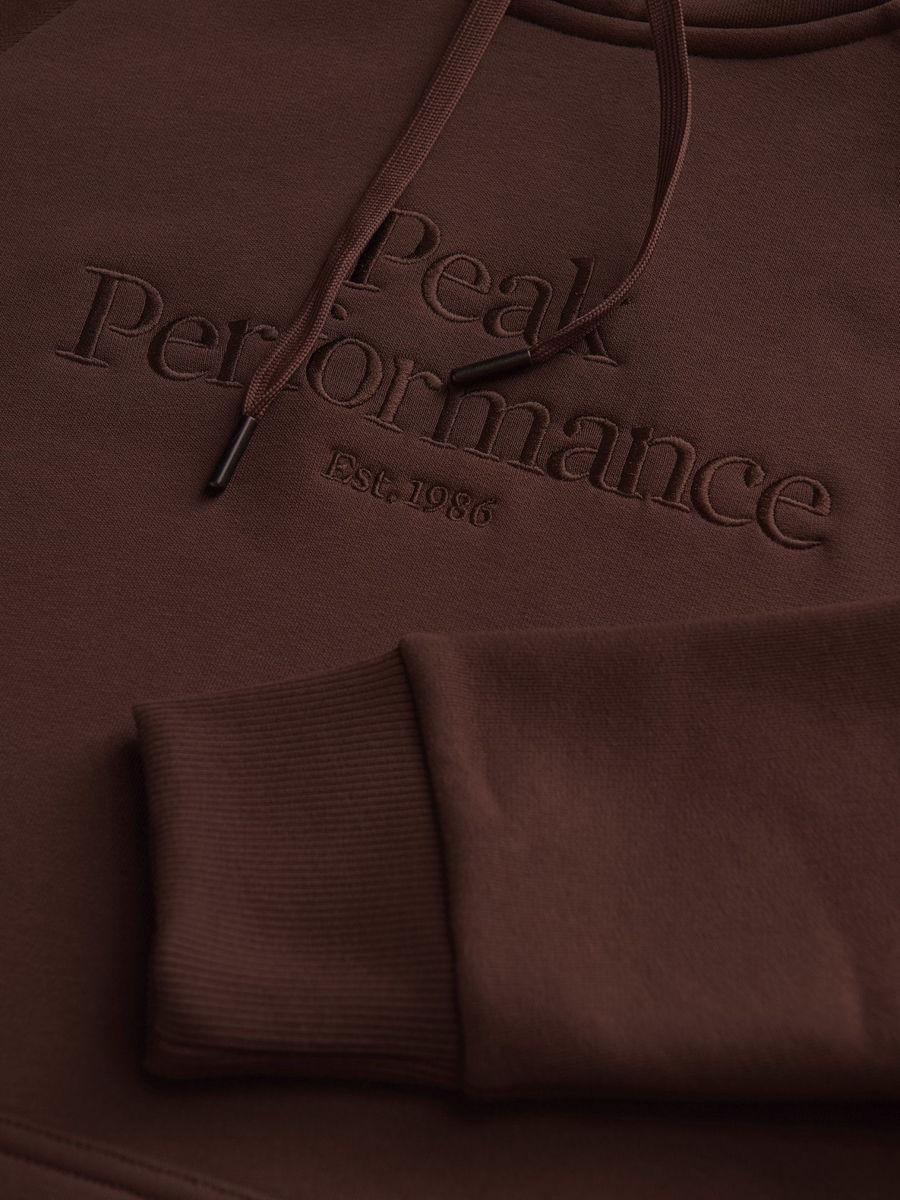 Bilde av Peak Performance  M Original Hood Ridge Rock
